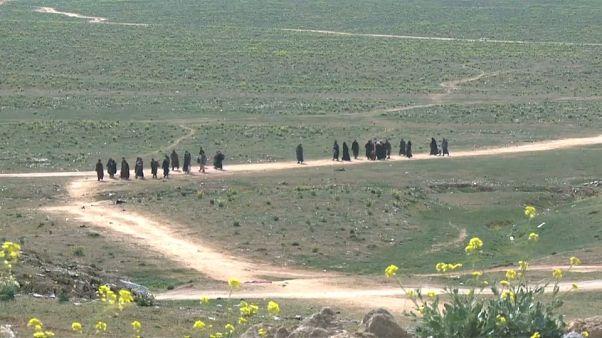 IS-Kämpfern droht zukünftig Passentzug