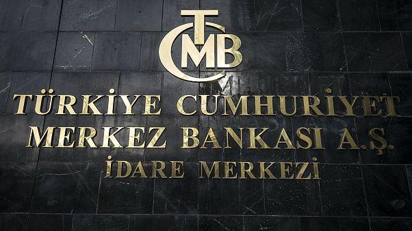 Merkez Bankası swap limitini yükseltti