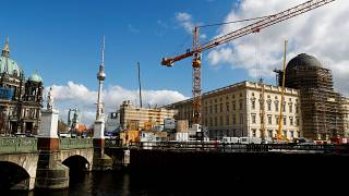 Rendas cada vez mais caras em Berlim: ativistas pedem referendo