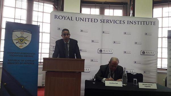 «Συμφέρον της ΕΕ η ανεμπόδιστη αξιοποίηση των κυπριακών κοιτασμάτων»
