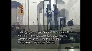 Palermo, blitz contro la mafia nigeriana