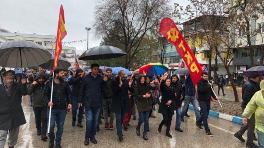 Tunceli'yi kazanan TKP'li Maçoğlu'na 'söylenemeyecek güvenlik gerekçesi' ile mazbatası verilmedi