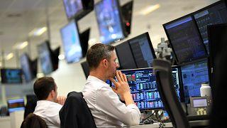 Σε ιστορικό χαμηλό τα ομόλογα της ευρωζώνης