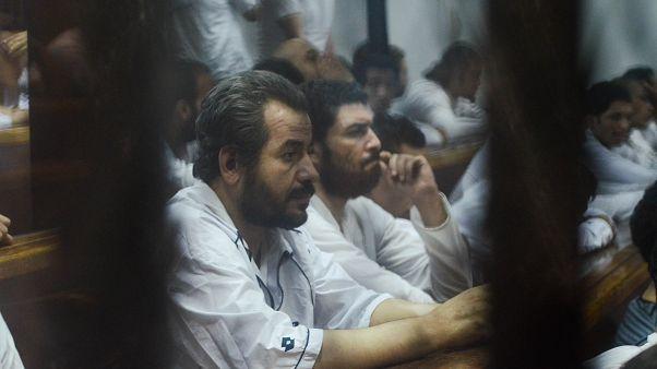 HRW: Türkiye ve Malezya, Mısır'a sınır dışı edilen 5 muhalifin durumunu araştırsın