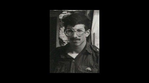 زکریا باومل، سرباز اسرائیلی که ۳۷ سال پیش در نبرد سلطان یعقوب لبنان کشته شد
