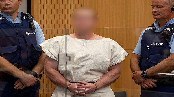 عامل حمله تروریستی نیوزیلند به جنبش های هویت طلب اروپایی کمک مالی می کرد