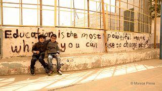 """Hebron: """"Kinder sind ein legitimes Ziel"""""""