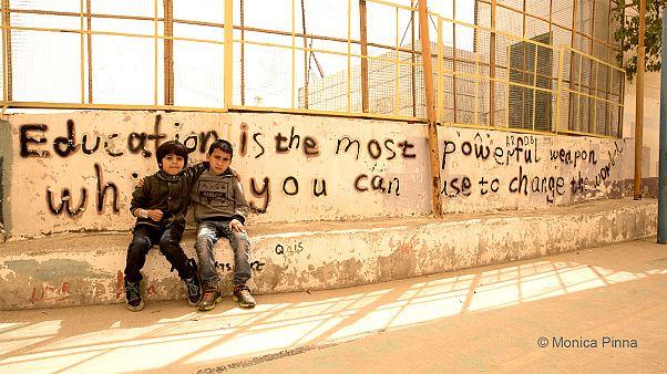 Χεβρώνα: Στο στόχαστρο οι Παλαιστίνιοι μαθητές