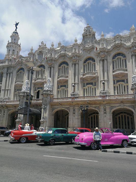 Gran Teatro Alicia Alonso