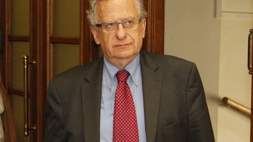 Παραιτήθηκε ο πρόεδρος της Εθνικής Επιτροπής για τα Ανθρώπινα Δικαιώματα