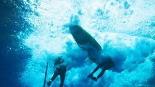 Ouverture du plus grand studio de cinéma aquatique d'Europe