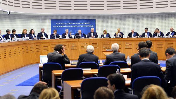 Avrupa İnsan Haklar Mahkemesi