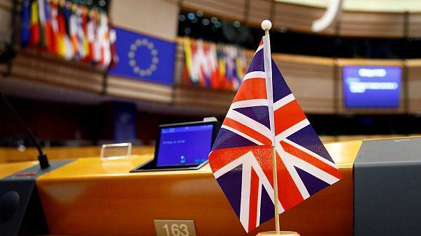 """Европарламент сохранит безвизовый режим с Великобританией после """"брексита"""" (AFP)"""