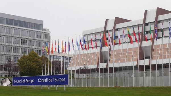 Avrupa Konseyi Parlamenterler Meclisi (AKPM)