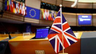 الاتحاد الأوروبي يعفي البريطانيين من تأشيرة الدخول بعد خروج بلادهم من التكتّل