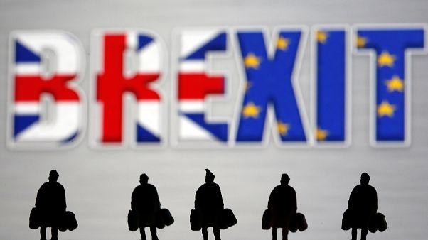Brexit: Χωρίς βίζα οι πολίτες της ΕΕ στην Βρετανία και οι βρετανοί στην ΕΕ