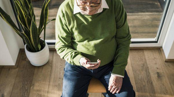Akıllı telefon uygulaması ile Parkinson hastalığına erken teşhis konabilecek