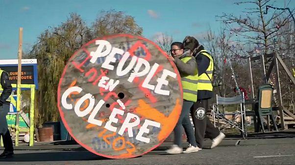 Estreia em França documentário sobre os coletes amarelos