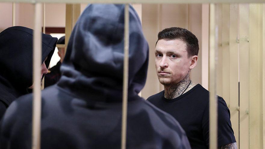 Παραμένουν στη φυλακή Κοκόριν και Μαμάεβ