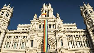 """Spanish health minister says Catholic Church could face legal action over gay """"conversion therapy"""""""