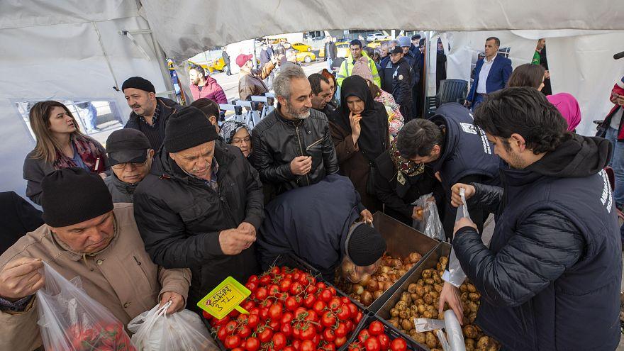 Seçimlerin ardından tanzim satış bitti mi? Ankara'da sahadan izlenimler