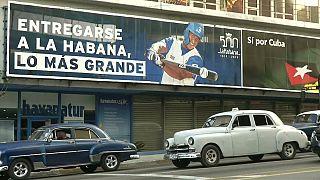Cuba autoriza a los primeros peloteros a jugar en EEUU