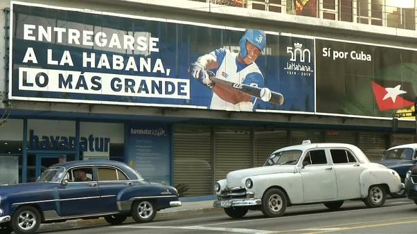 Кубинские бейсболисты могут играть в США