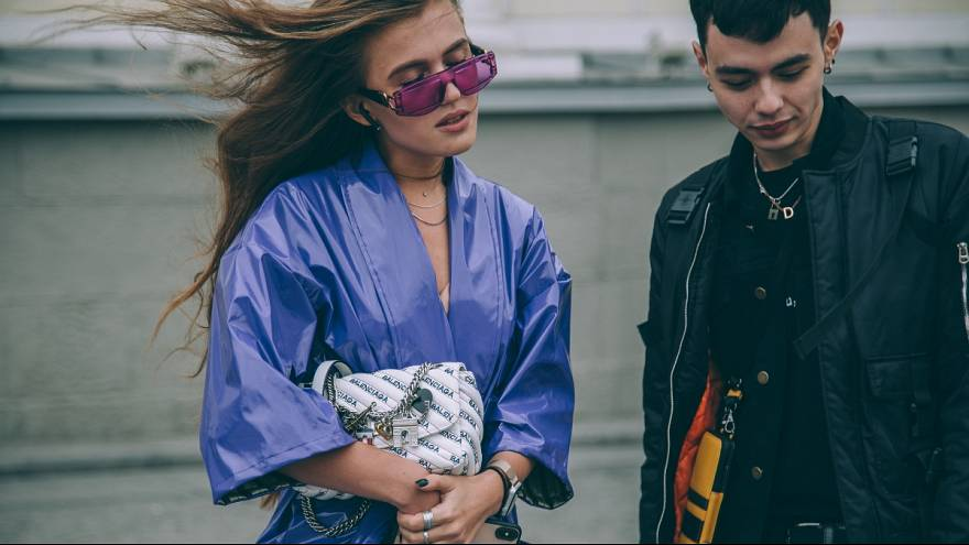 Russia Fashion Week: the labels to know