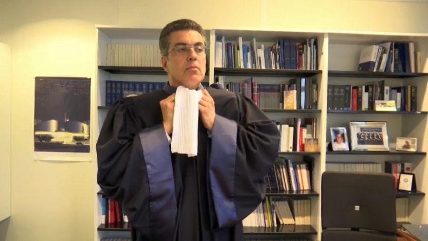 Un nouveau président à la Cour européenne des droits de l'Homme