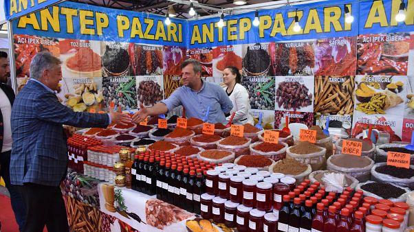 FAO Gıda Fiyat Endeksi martta aylık bazda değişim göstermedi, yıllık bazda yüzde 3,6 düştü