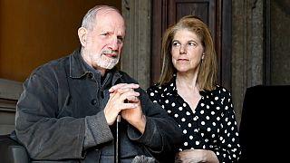 A la rencontre de Brian de Palma, l'écrivain