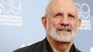 Hollywood-Regisseur Brian De Palma jetzt auch Autor