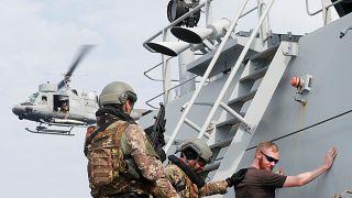 """Breves de Bruxelas"": NATO, fundos, família e TJUE"