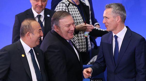 ABD: Türkiye ile S-400 konusunda bir yol bulacağımızdan eminiz