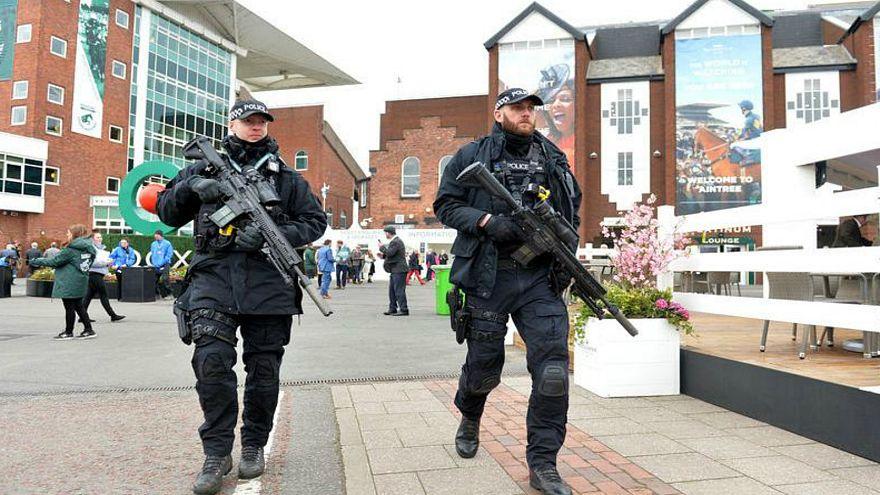 إجراءات أمنية بريطانية تحسباً من اضطرابات إثر مغادرة الاتحاد الأوروبي