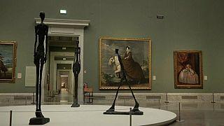 Ραντεβού με την τέχνη
