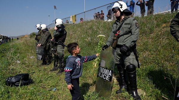 Más control de las fronteras de la UE