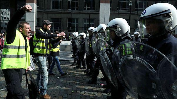 رد قانون «ضدخرابکاری» توسط شورای قانون اساسی فرانسه؛ شکستی برای امانوئل ماکرون