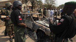 تنظيم الدولة يقول إنه قتل 13 جنديا نيجيريا في هجمات مختلفة