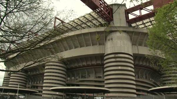 Milano-Cortina: San Siro piace al Cio, ma ci sarà nel 2026?