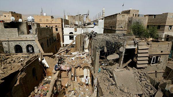 مجلس نمایندگان آمریکا: دولت به حمایت از عربستان در جنگ یمن پایان دهد
