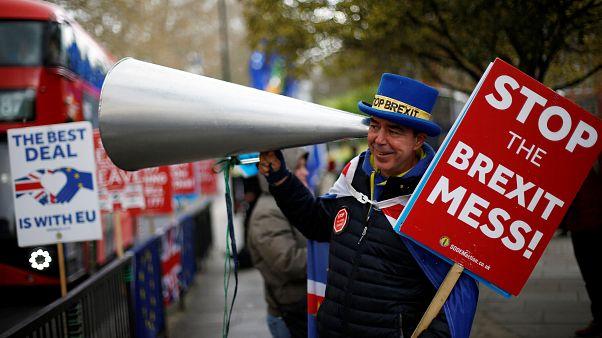 Le marathon du gouvernement et des travaillistes britanniques contre un Brexit sans accord