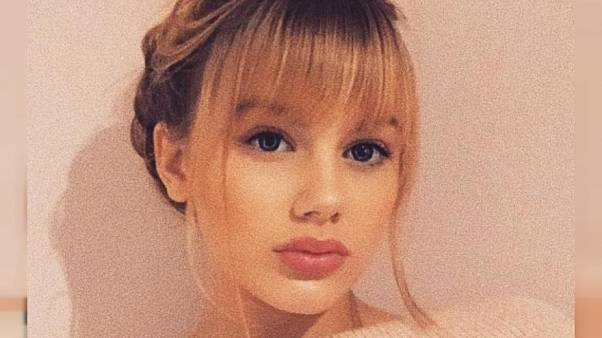 Girl aus Beeskow