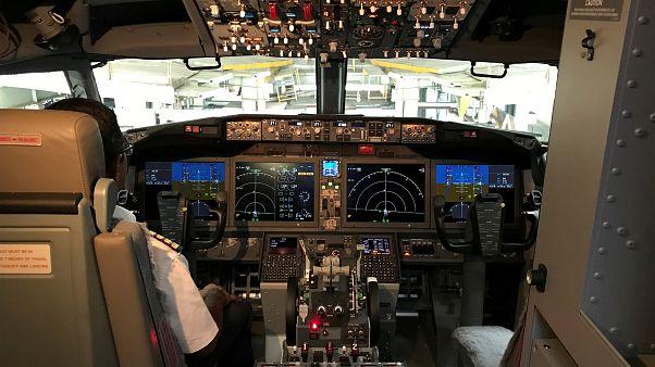 Boeing-jelentés: hibás szoftver okozta a katasztrófát