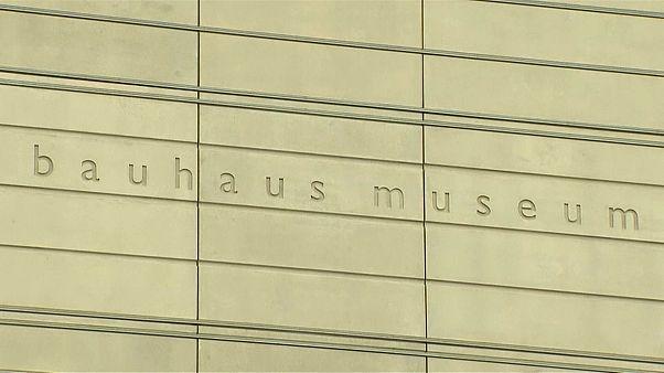 Zum 100. Jubiläum: Das neue Bauhaus-Museum in Weimar