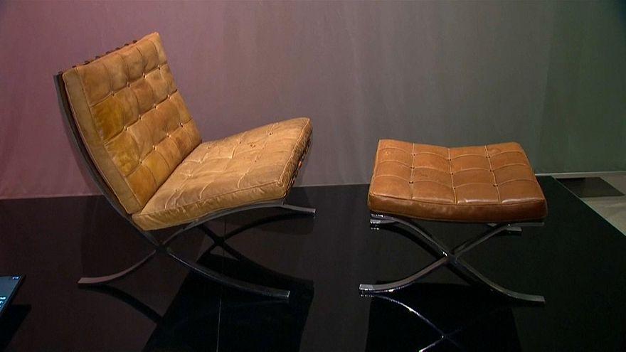 Museu Bauhaus abre portas em Weimar