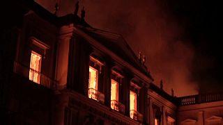 Museu Nacional tinha graves falhas de segurança