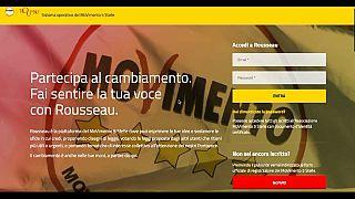M5S, nuova polemica su voto online: multa dal Garante per la privacy