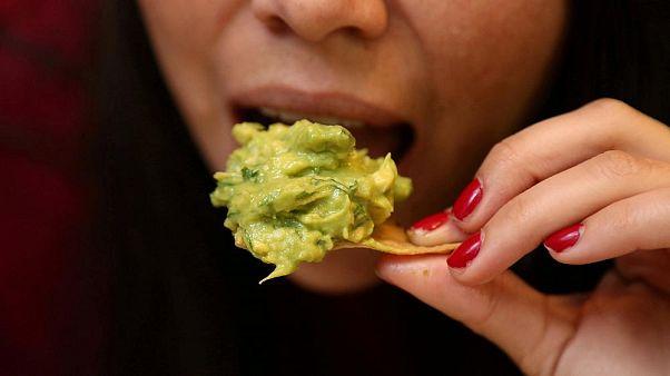 Плохое питание хуже для здоровья, чем курение табака