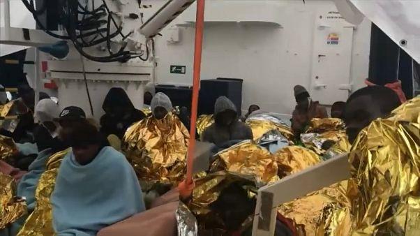 Salvini fordert Deutschland auf, Verantwortung für Rettungsschiff zu übernehmen